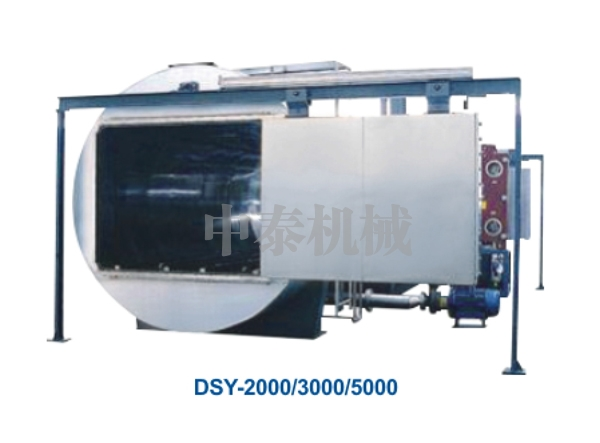 DSY大输液水浴灭菌器