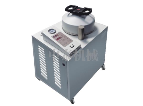 全自动立式压力蒸汽灭菌器
