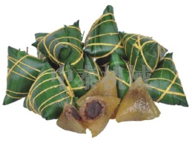 吴江粽子生产线