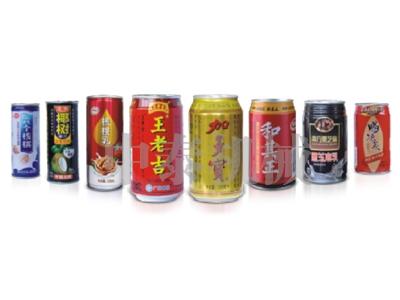 吴江饮料生产线
