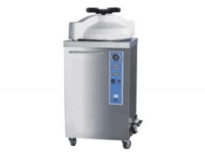 吴江自动立式压力蒸汽灭菌器