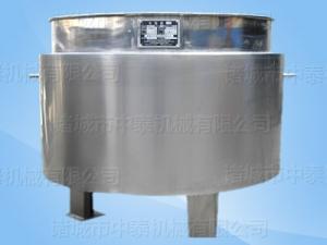 立式蒸汽保温夹层锅
